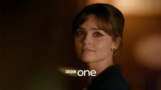 Doctor Who: Clara Oswald Series 9 Finale BBC One TV Trailer