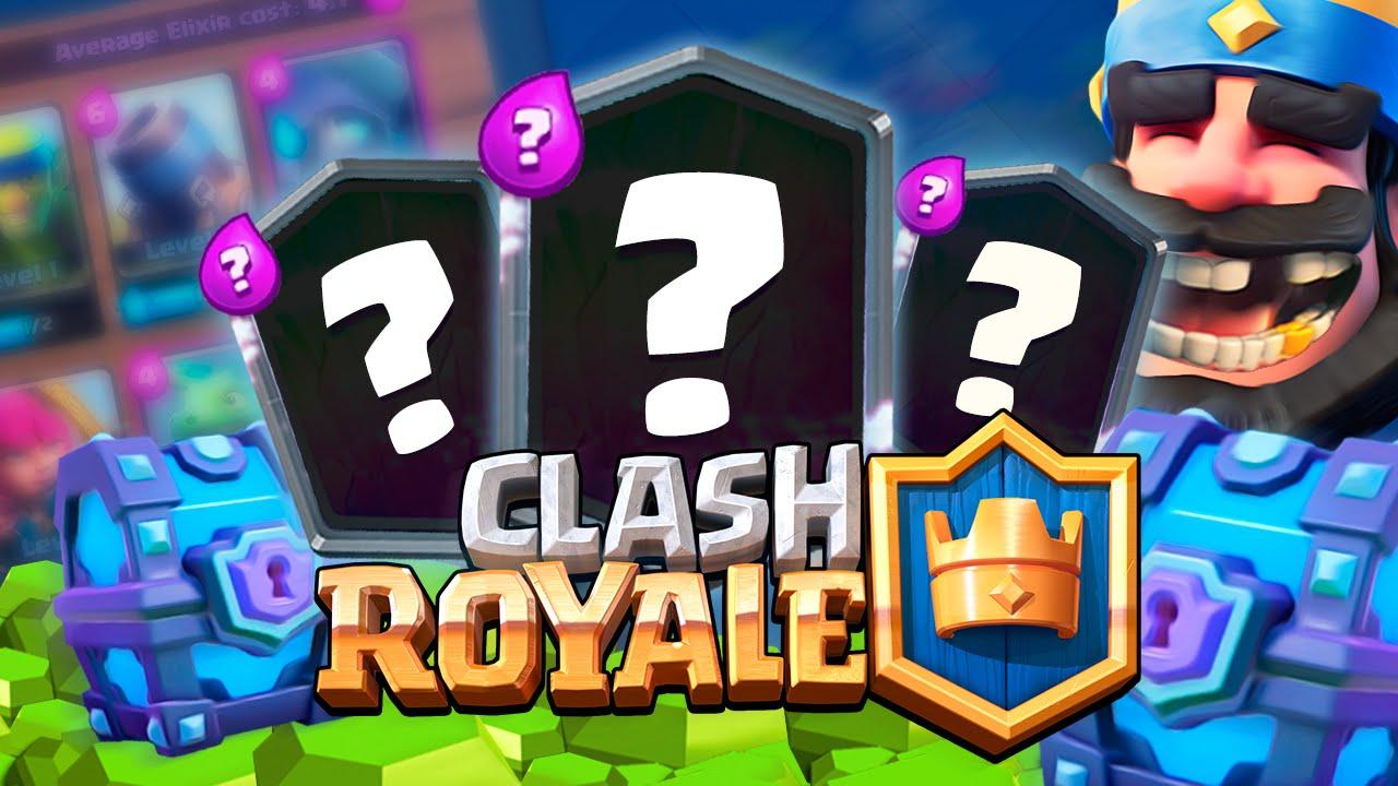 Bilder Von Clash Royale