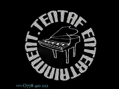 TAKE COVER RIDDIM MIXTAPE [DJ TENTAF PRO].