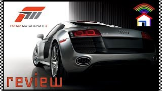 Forza Motorsport 3 review - ColourShed