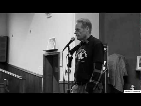 Gerry Condon - Veterans for Peace UK