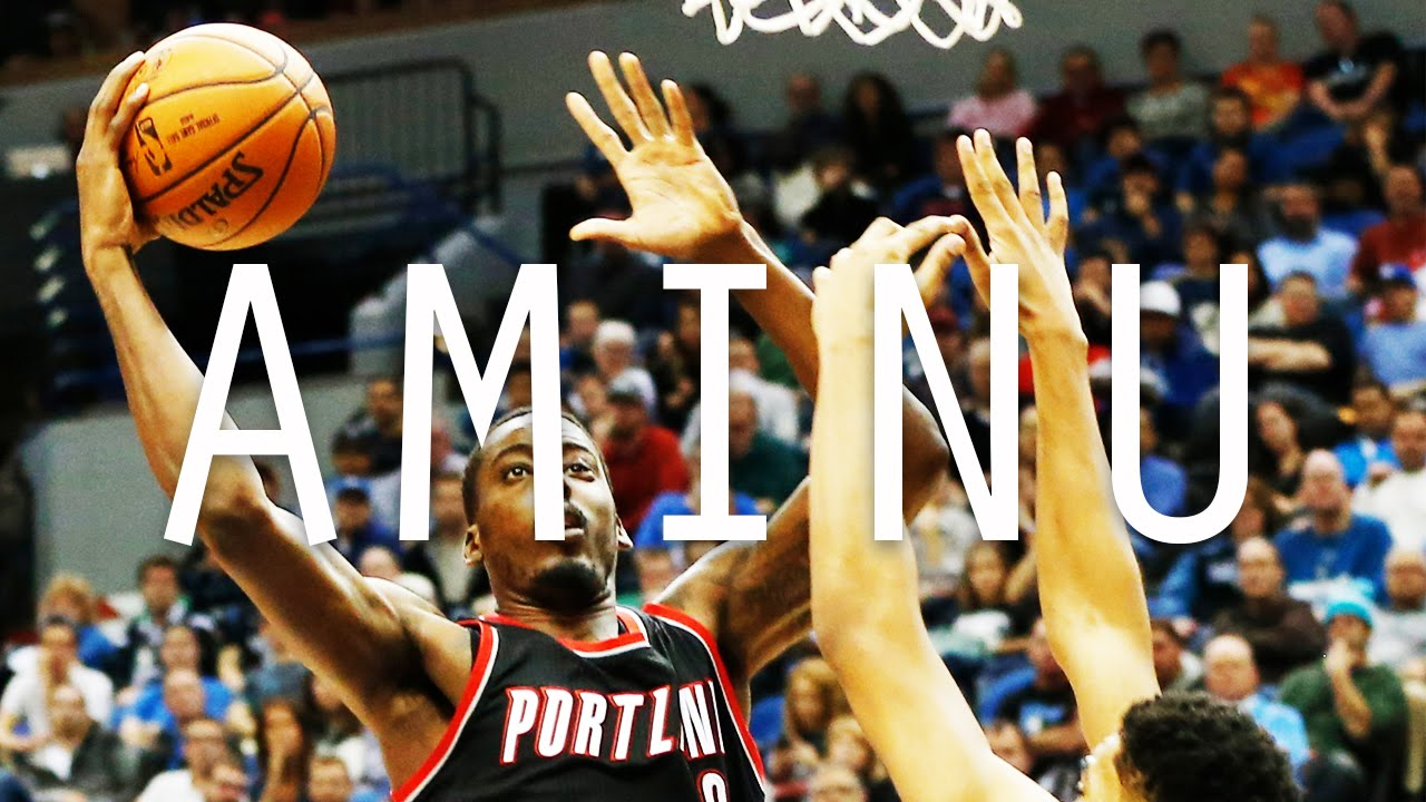 Al-Farouq Aminu: 2015-2016 Season Highlights