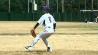 草野球大会 | 2011/3/27 | 菅北リ-ダ-ス対SJ大阪