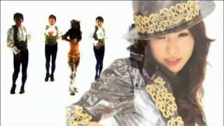 大堀めしべ『甘い股関節』ビデオクリップ