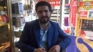 Vatandaş Şanlıurfa Gazetesi Dedi