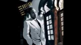 Peabo Bryson - I Wish You Love (1991)