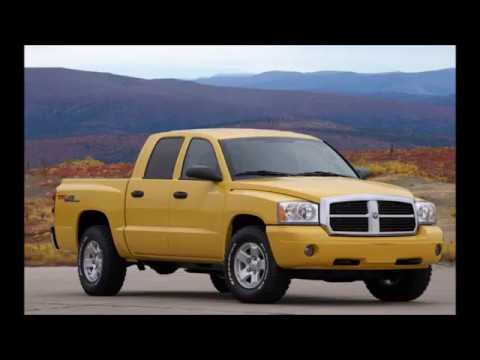 Dodge Dakota History Youtube