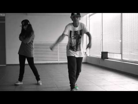 Love more (Chris Brown) - Choreography by Nerea & Dani