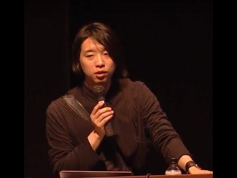 2018年度 特別講義・落合陽一 「ユビキタスからデジタルネイチャーへ:アート・エンターテイメント・デザイン」