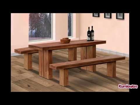 Kitchen Bench Table Sets