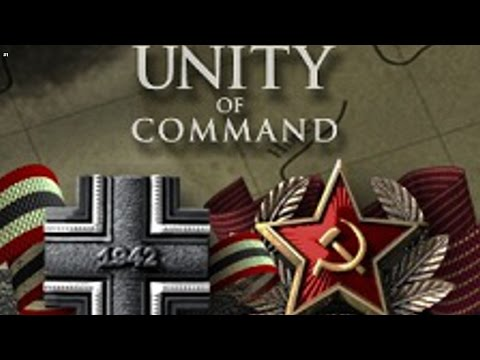 How to Play Unity of Command | Operation Wintergewitter | Victory | Unity of Command