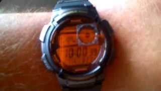 unboxing casio ae 1000w 1avdf world time