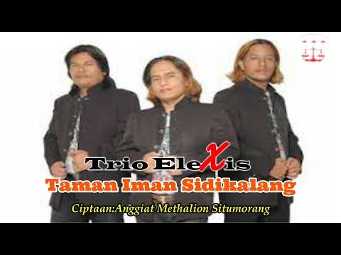 Trio Elexis - Taman Iman Sidikkalang