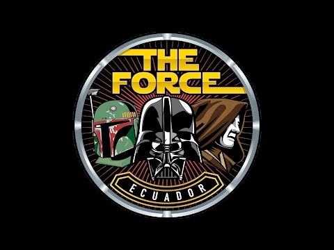 The Force Ecuador look forward to meeting Phoenix James in Guayaquil