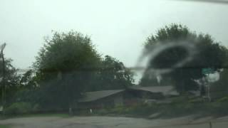 2hrs of Rain Sounds (7 Different kinds of rain) Sleep Video
