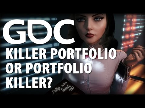 Killer Portfolio or Portfolio Killer? Industry Artists Weigh In