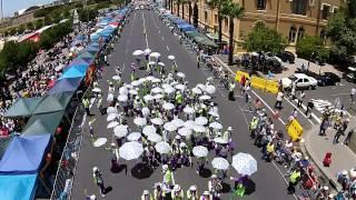 Cape Town Minstrel Carnival 2015 1080p