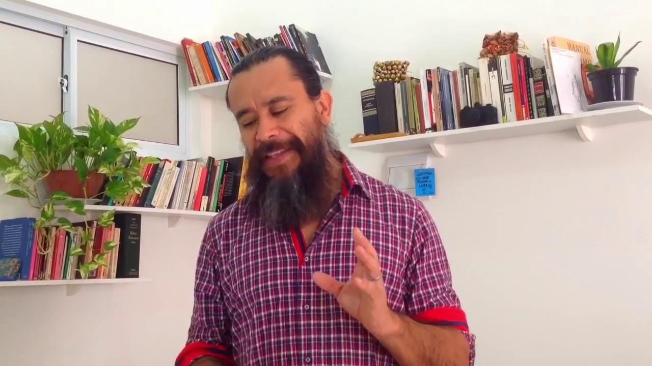 Trauma y teatro con Javier Díaz. Parte 1.