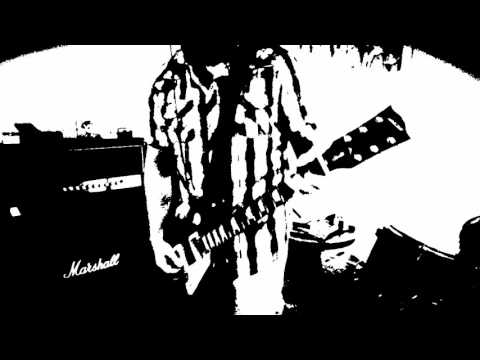Edie (Ciao Baby) - The Cult (Guitar Cover)