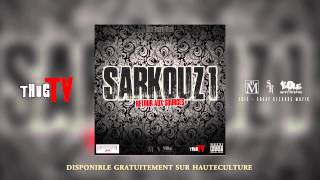 Sarkouz1 - Sans Compter ft. iLi & Ti Begue (SRM 2015)