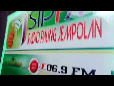 Beri Aku Aroma   Salju Band Visit Radio SIP FM Lampung