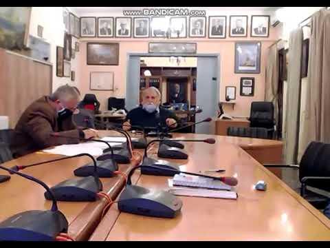 Η επίμαχη αναφορά του προέδρου του ΔΣ Ν.Γαβαλά περί «μπαγαποντιάς» και μη νομιμότητας των αγροτών.