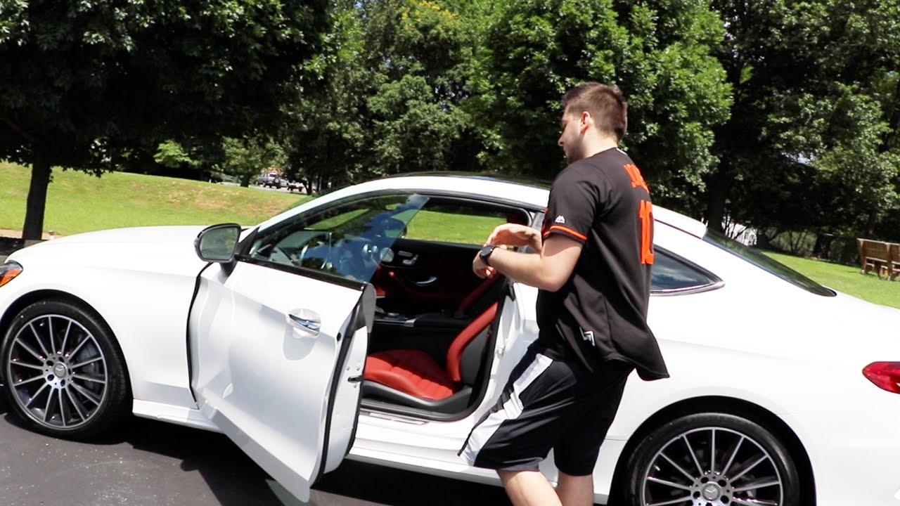 I Got A New Car Youtube