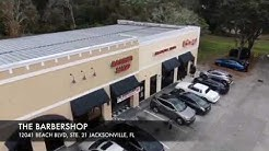 The Barbershop 1 Jacksonville Fl