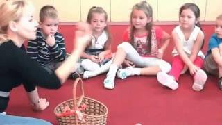 Проектная деятельность старшей группы - Детский сад Олимпик