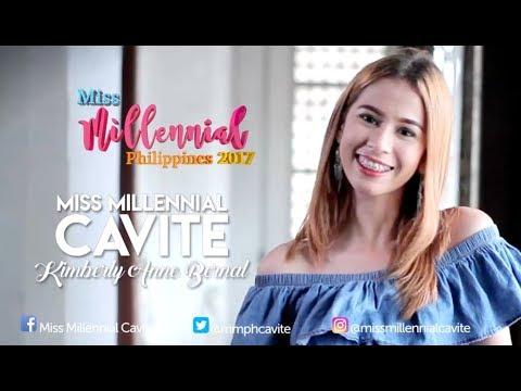 MISS MILLENNIAL CAVITE