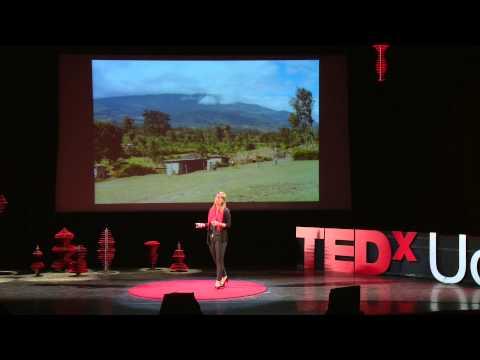 Pragmatic Idealism: On Doing Good Well | Dory Gannes | TEDxUofM