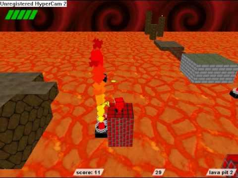 Diest — 2. 5d gamemaker tutorial.