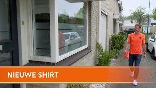 Frank de Boer verrast trouwe Oranjesupporters