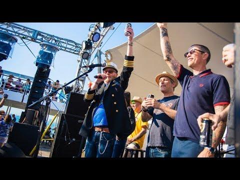 Flogging Molly Cruise 2020.Flogging Molly Salty Dog Cruise 2018