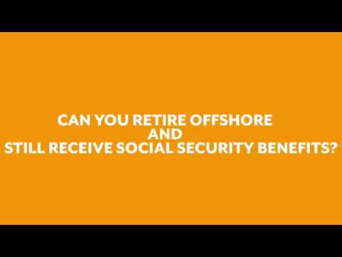 Can You Retire Offshore? Information.com Retirement Tips!