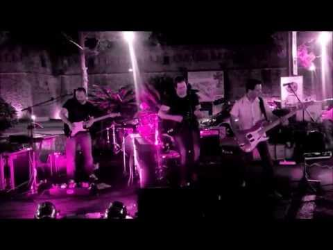 Major Minus - Roadie #42 Coldplay Tribute Band - Live @ Skipper - Sanremo