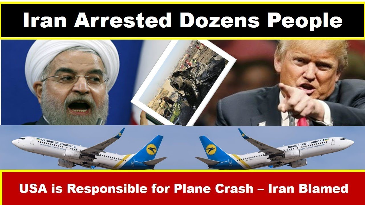 Iran Usa News