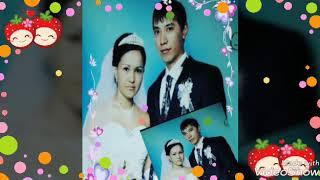 5 леть деревянная свадьба Хромтау