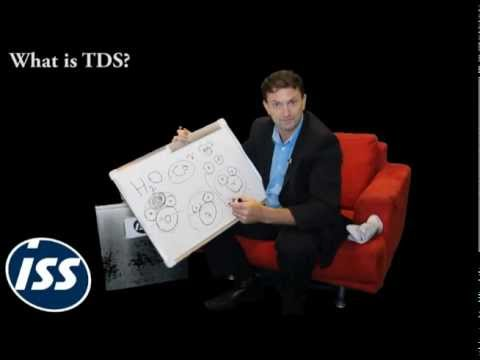 Pure Water Training :  What is TDS ?