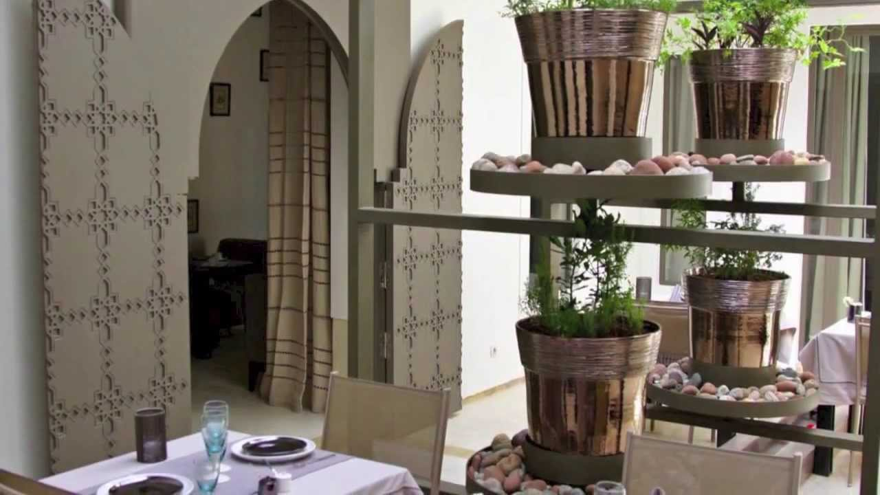 Riad Origines Marrakech Morocco