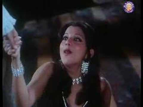 band-kamren-mein---mahendra-sandhu-&-asha-sachdev---agent-vinod