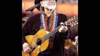 Willie Nelson  Would You Lay With Me (In a Field of Stone)
