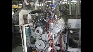 diesel spare parts dyno test mack e9 440 850 hp truck engine