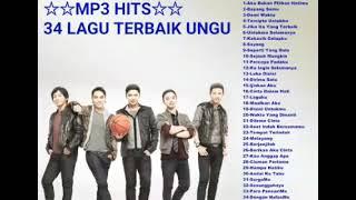Mp3 Hits - 34 Lagu Terbaik Ungu