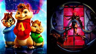Элвин И Бурундуки Поют Lady Gaga - Enigma    | Alvin And The Chipmunks Sing Леди Гага - Загадка