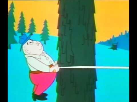 3 Stooges   002   Woodsman Bear That Tree