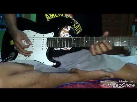 Endank Soekamti - Bintang Jatuhku (Guitar Cover)