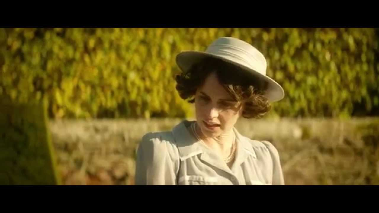 The Theory Of Everything - Ending Scene \u0026 Credits (HD)