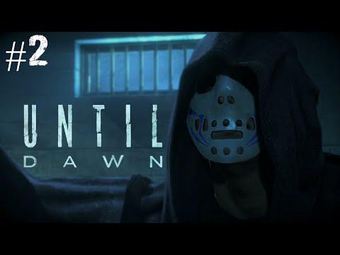 OMG // Until Dawn #2