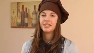 Кулинарный мастер - класс. Ачма 15 12 13